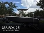 Sea Fox 1999