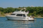 Carver 450 Voyager Pilothouse 2000