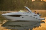 Sea Ray 260 Sundancer 2016
