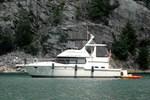 Carver 404 Cockpit Motor Yacht 2002