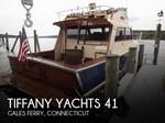 Tiffany Yachts 1980