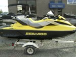 Sea Doo RXT 2010