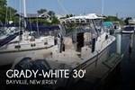 Grady-White 2003