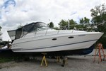 Chris Craft 252 Crowne 1991