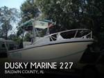 Dusky Marine 1994