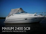 Maxum 2000