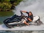 Yamaha VX Cruiser HO 2016