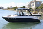 Sea Ray 230 Select 2013