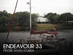 Endeavour 1984