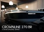 Crownline 2003