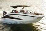 Sea Ray 270 Sundeck Outboard 2016