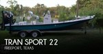Tran Sport 2000