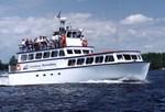 Gananoque Boat Line 1967