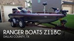Ranger Boats 2014