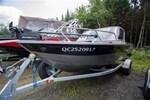 Crestliner Inc Canadian 1650 2010
