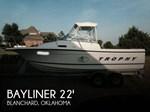 Bayliner 2000