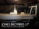 Jones Brothers 2013