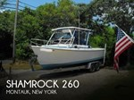 Shamrock 1986
