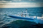 Everglades Boats 435CC 2016