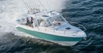 Everglades Boats 350LX 2016