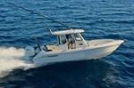 Everglades Boats 295 Pilot 2016
