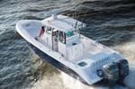 Everglades Boats 325 Pilot 2016