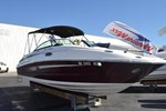 Sea Ray 260 Sundeck 2014
