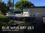 Blue Wave 2007