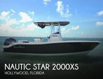 Nautic Star 2012