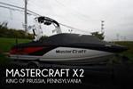 Mastercraft 2012