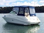 Searay 240 Sundancer 2007