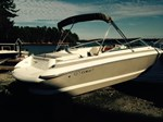 Cobalt Boats 246 2000