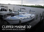 Clipper Marine 1975