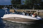 Sea Ray 260 Sundeck 2008