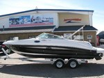 Sea Ray 240 Sundeck 2007