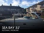 Sea Ray 2012