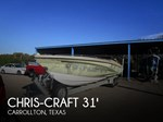 Chris-Craft 1984