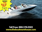 Glastron GTX 185 Mercruiser 135HP Trailer 2016