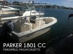 Parker Marine Enterprises 2006