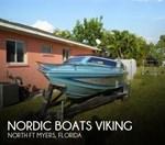 Nordic Boats 1986