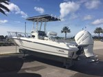 Boston Whaler 240 Dauntless 2016