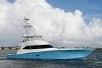 Viking Yachts 76' Sportfish 2012