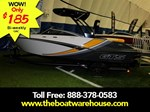 Glastron GTS 205 Mercruiser 250HP Trailer Wake Tower Ext... 2016
