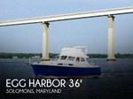 Egg Harbor 1961