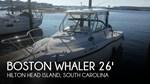 Boston Whaler 2006