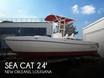 Sea Cat 1991