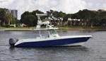 Everglades 350CC 2008