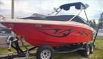 Four Winns H220 SS 2008