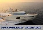 Prestige Yachts 62 620FLY 2016