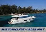 Prestige Yachts 55 550FLY 2016